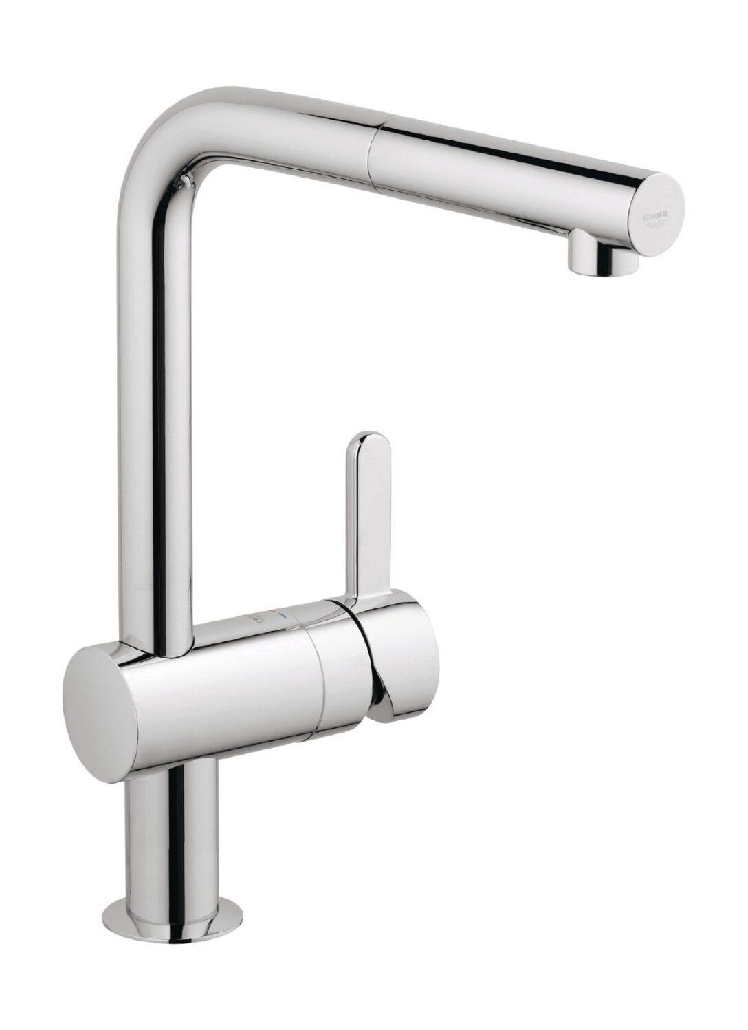 Large Size of Grohe Wasserhahn Kchen Kuche Küche Wandanschluss Thermostat Dusche Bad Für Wohnzimmer Grohe Wasserhahn