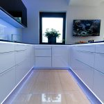 Kchenbeleuchtung Das Optimale Licht Und Lampen Fr Kche Fliesen Für Küche Schreinerküche Sitzecke Sichtschutz Garten Laminat Wohnzimmer Deckenlampen Wohnzimmer Lampen Für Küche