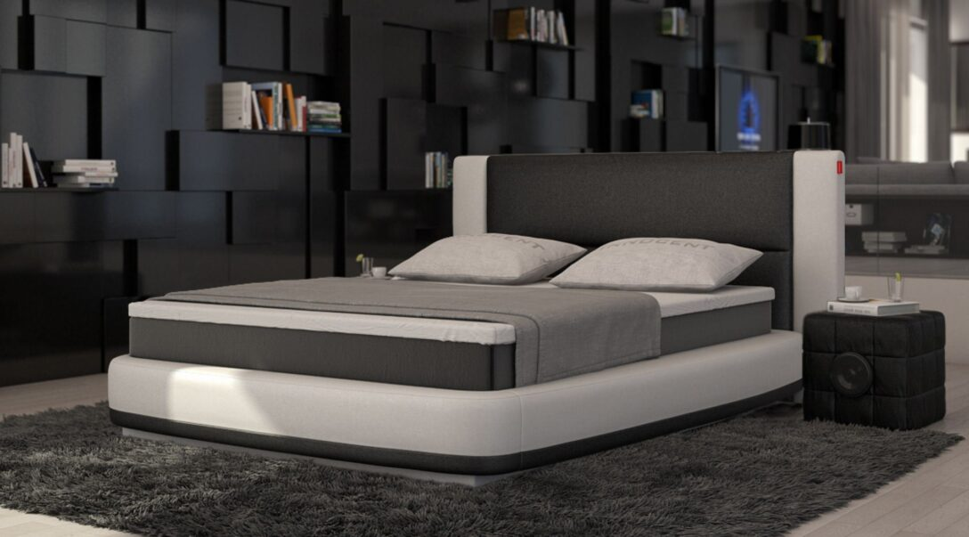 Large Size of Boxspringbett Aquila Design Luxus Polsterbett Bequemes Betten 200x220 Bett Wohnzimmer Polsterbett 200x220