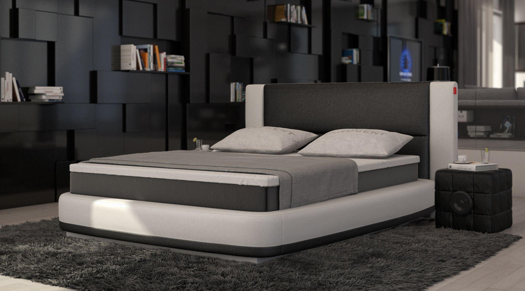 Full Size of Boxspringbett Aquila Design Luxus Polsterbett Bequemes Betten 200x220 Bett Wohnzimmer Polsterbett 200x220