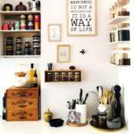 Küche Einrichten Ideen Schnsten Kchen Wandbelag Billig Kaufen Arbeitsplatte Tapeten Für Beistelltisch Ausstellungsstück Wasserhahn Landhausküche Treteimer Wohnzimmer Küche Einrichten Ideen