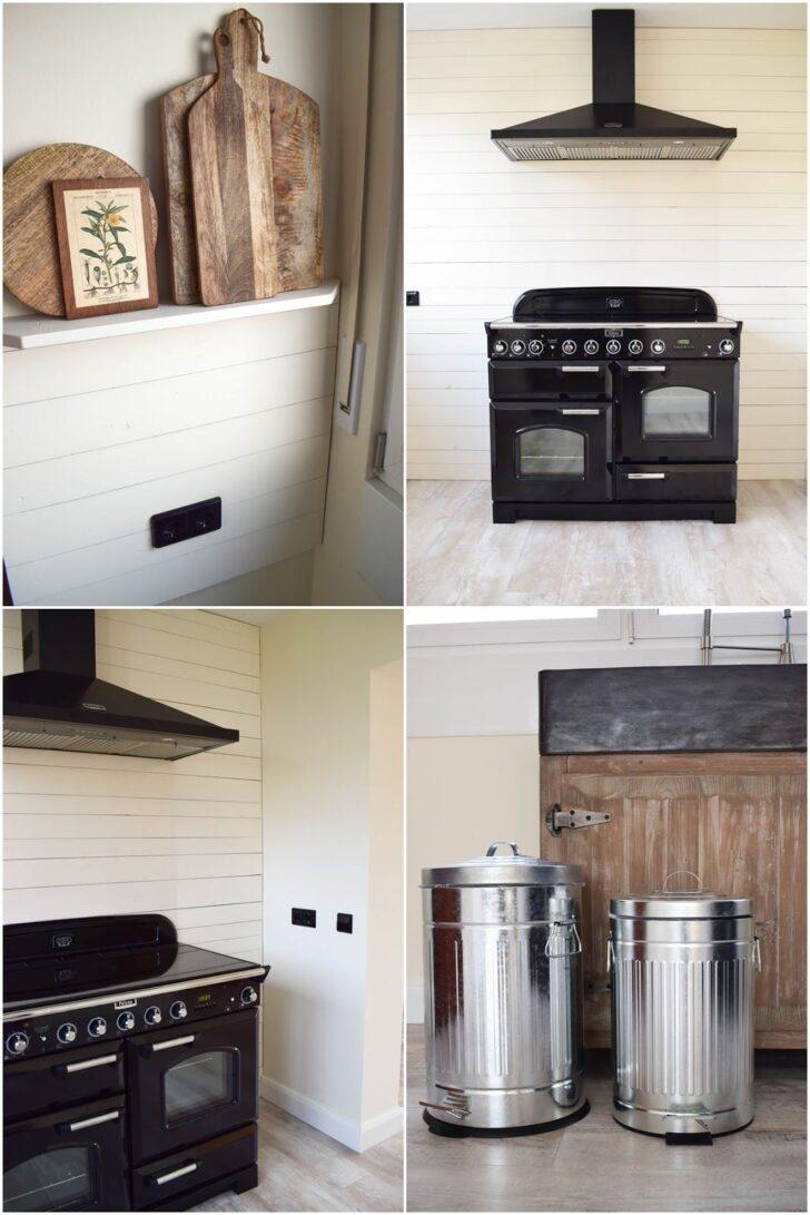 Medium Size of Landhausküche Gebraucht Moderne Weiß Weisse Grau Wohnzimmer Landhausküche Wandfarbe