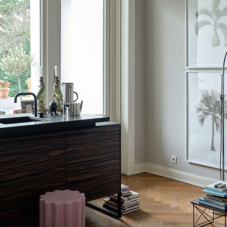 Medium Size of Poggenpohl Freistehende Kchen Kche Venovo B Designbest Küche Küchen Regal Wohnzimmer Freistehende Küchen