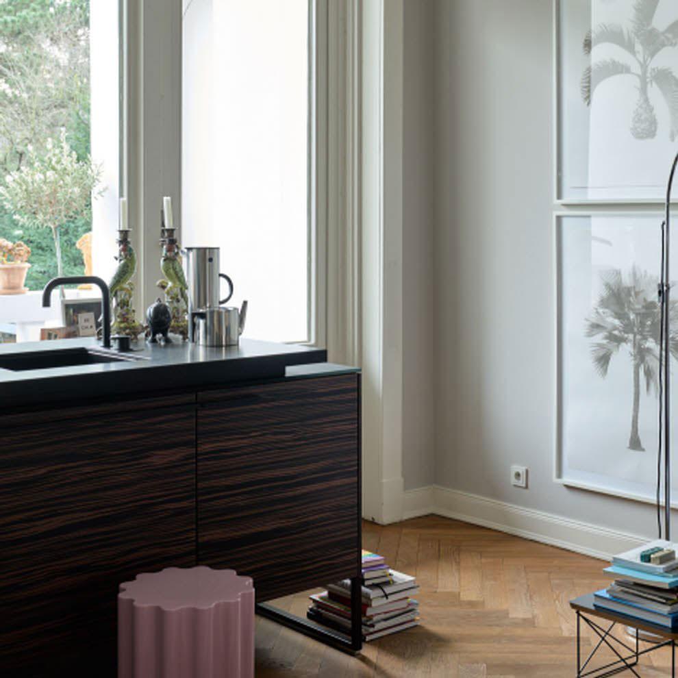 Full Size of Poggenpohl Freistehende Kchen Kche Venovo B Designbest Küche Küchen Regal Wohnzimmer Freistehende Küchen