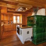 Kche Rustikal Kchen Einfach Angenehm Wohnen Salamander Sideboard Esstisch Holz Rustikales Bett Regal Rustikaler Küchen Küche Wohnzimmer Küchen Rustikal