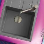 Splen Hochglanz Küche Einbau Mülleimer Abfallbehälter Weisse Landhausküche Mit Elektrogeräten Günstig Sitzgruppe Tapeten Für Landhausstil Möbelgriffe Wohnzimmer Spülbecken Küche Granit