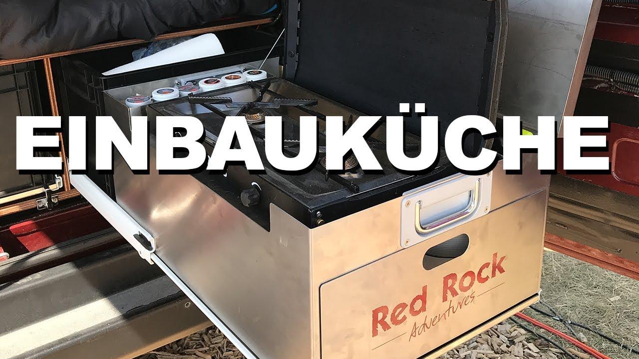 Full Size of Mobile Kchen Bovon Red Rock Adventures I 4x4 Passion 109 Magnettafel Küche Laminat In Der Jalousieschrank Hängeschrank Hochglanz Weiss Buche Teppich Wohnzimmer Mobile Küche Camping