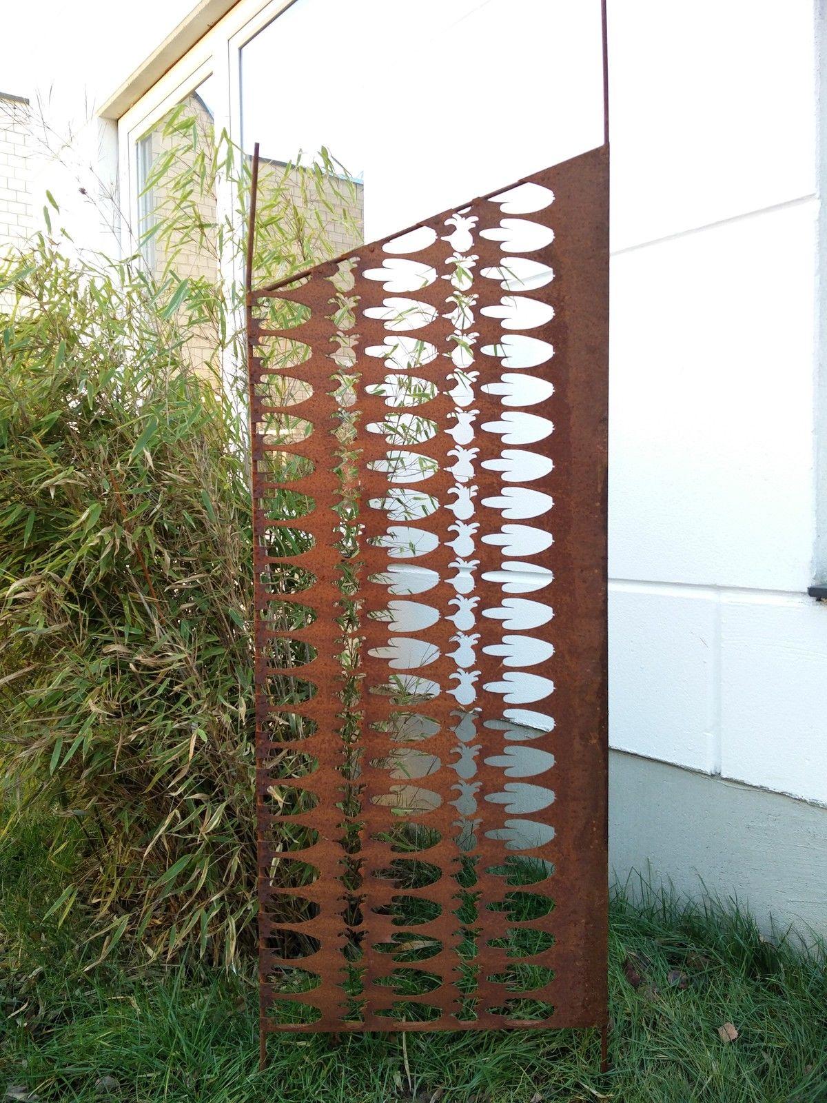 Full Size of Garten Trennwände Trennwand Blumen Motive Sino Han Mini Pool Holzhaus Kind Wassertank Feuerstelle Hochbeet Rattan Sofa Swimmingpool Versicherung Tisch Wohnzimmer Garten Trennwände