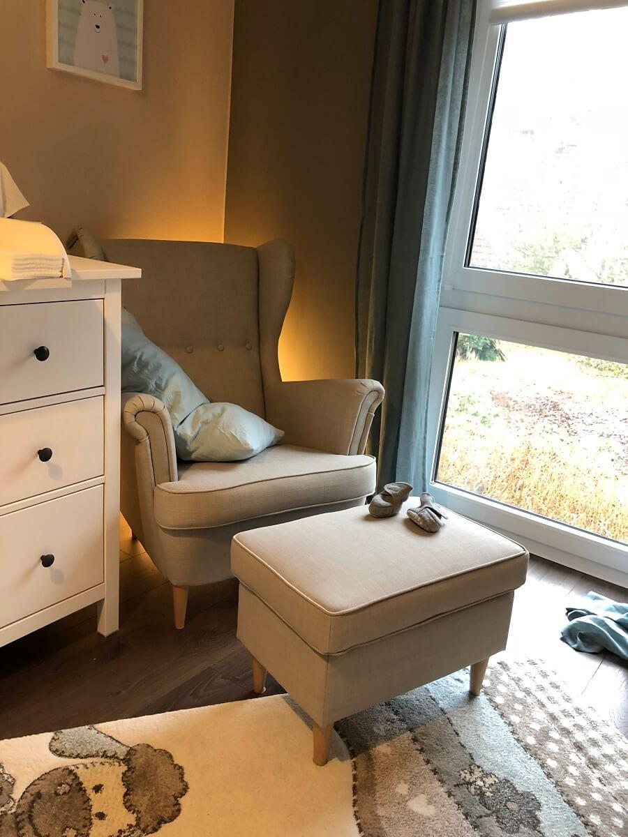 Full Size of Ikea Relaxsessel Sessel Zum Stillen Und Entspannen Im Babyzimmer Ich Liebe Ihn Modulküche Garten Aldi Küche Kosten Miniküche Sofa Mit Schlaffunktion Betten Wohnzimmer Ikea Relaxsessel