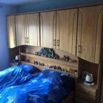 Bett Mit überbau Berbaubett Verschenkmarkt Rustikales Günstige Küche E Geräten Kopfteil 140 140x200 Tempur Betten Ohne Füße Bad Spiegelschrank Wohnzimmer Bett Mit überbau