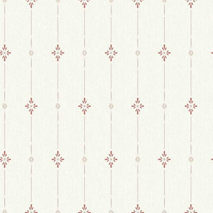 Medium Size of Küchentapete Landhaus Tapete Duro 1900 Britta Red Dro 396 01 Fenster Bett Regal Weiß Schlafzimmer Landhausstil Landhausküche Gebraucht Küche Esstisch Sofa Wohnzimmer Küchentapete Landhaus