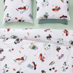 Lustige Bettwäsche 155x220 Christian Fischbacher Catwalk Kollektion 2020 Textile Trume T Shirt Sprüche T Shirt Wohnzimmer Lustige Bettwäsche 155x220