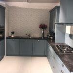 Java Schiefer Arbeitsplatte Nolte Einbaukche Windsor Küche Arbeitsplatten Sideboard Mit Wohnzimmer Java Schiefer Arbeitsplatte