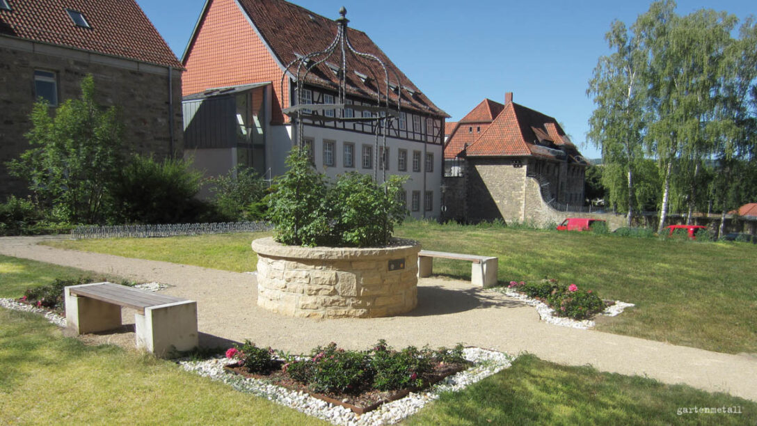 Large Size of Holzlege Cortenstahl Easy Liner Wegbegrenzung Aus Metall Wohnzimmer Holzlege Cortenstahl