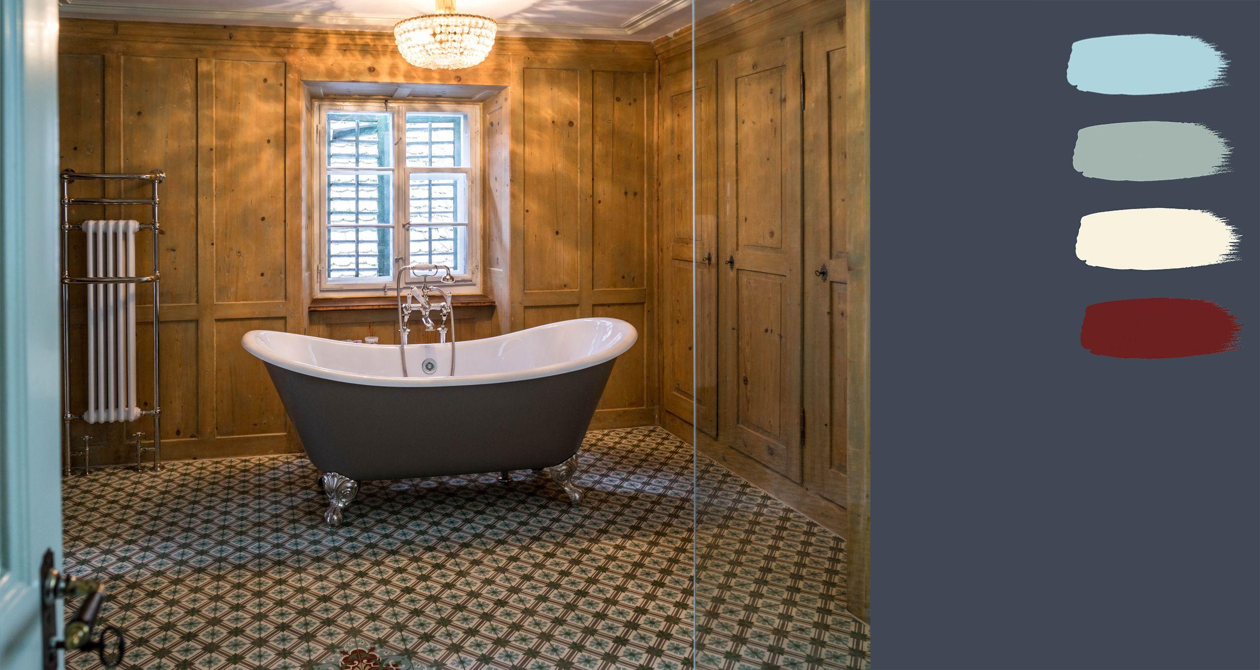 Full Size of Traditional Bathrooms Zeitlos Schne Badezimmer Heizkörper Wohnzimmer Elektroheizkörper Bad Für Schöne Betten Mein Schöner Garten Abo Wohnzimmer Schöne Heizkörper