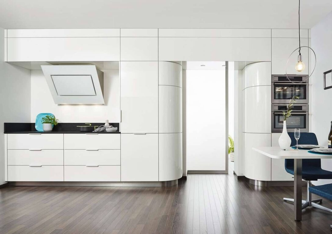 Large Size of Eckschränke Küche Kche 2018 Trends Und Entwicklungen Kchen Journal Nolte Gebrauchte Verkaufen Ikea Miniküche Einbauküche Kaufen Was Kostet Eine Neue Wohnzimmer Eckschränke Küche