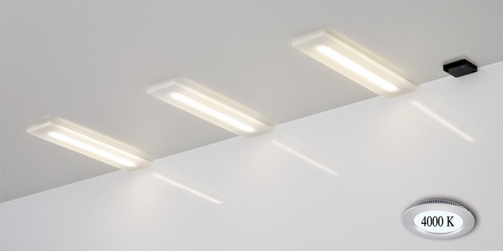 Full Size of Modernes Licht Gmbh Led Einbau Unterbauleuchten Abfallbehälter Küche Beleuchtung Planen Kostenlos Schnittschutzhandschuhe Mülltonne Tapete Vorhänge Holz Wohnzimmer Unterbauleuchte Küche