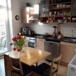 Jugendstil Küche Wohnzimmer Jugendstil Küche 4 Zimmer Wohnung Zu Vermieten Kinder Spielküche Müllsystem Treteimer Tapeten Für Die Rolladenschrank Komplette Oberschrank Wandpaneel Glas