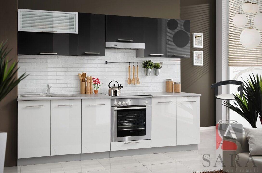 Large Size of Sconto Küchen Gnstige Kche Mit E Gerten Kchen Gnstig Ikea Kaufen Und Aufbau Regal Wohnzimmer Sconto Küchen