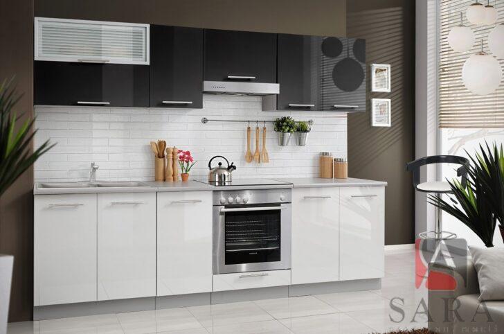 Medium Size of Sconto Küchen Gnstige Kche Mit E Gerten Kchen Gnstig Ikea Kaufen Und Aufbau Regal Wohnzimmer Sconto Küchen