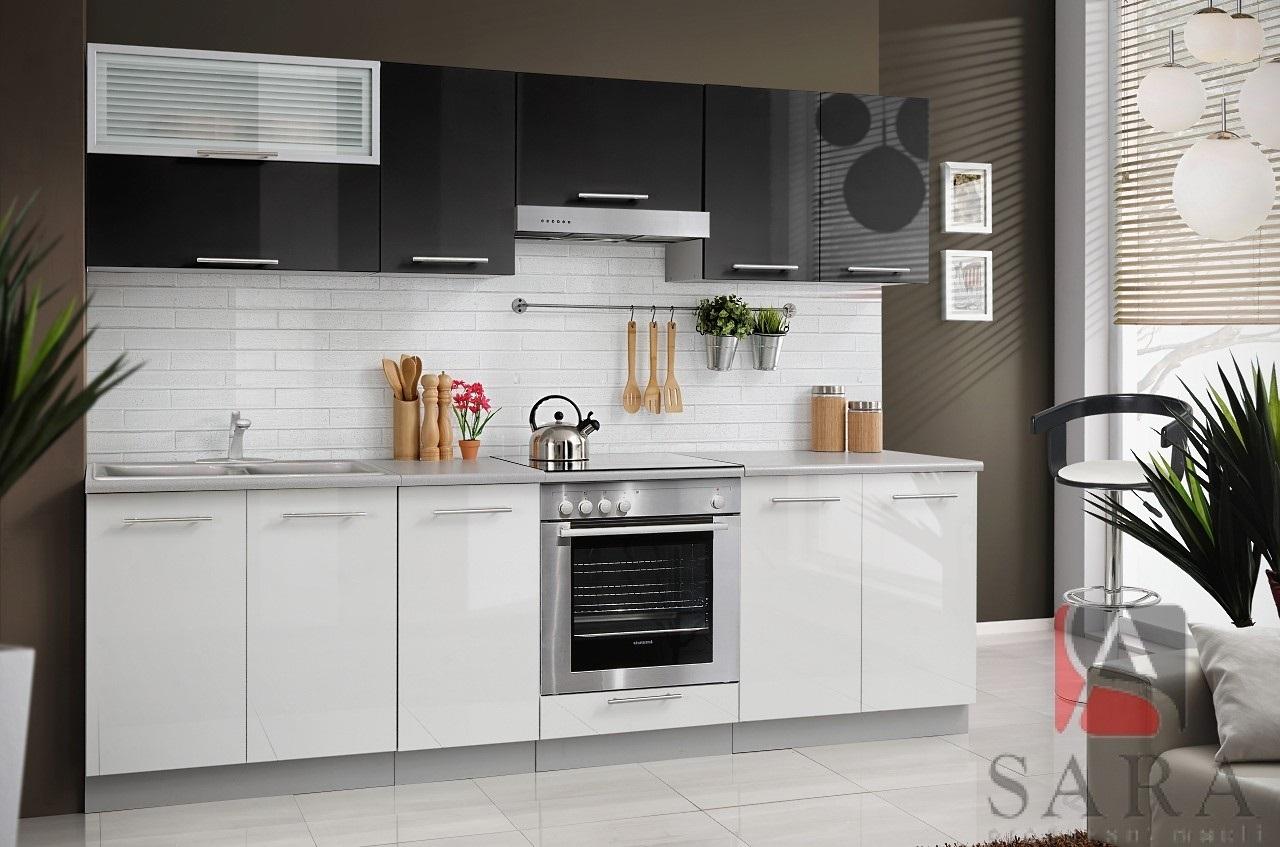 Full Size of Sconto Küchen Gnstige Kche Mit E Gerten Kchen Gnstig Ikea Kaufen Und Aufbau Regal Wohnzimmer Sconto Küchen