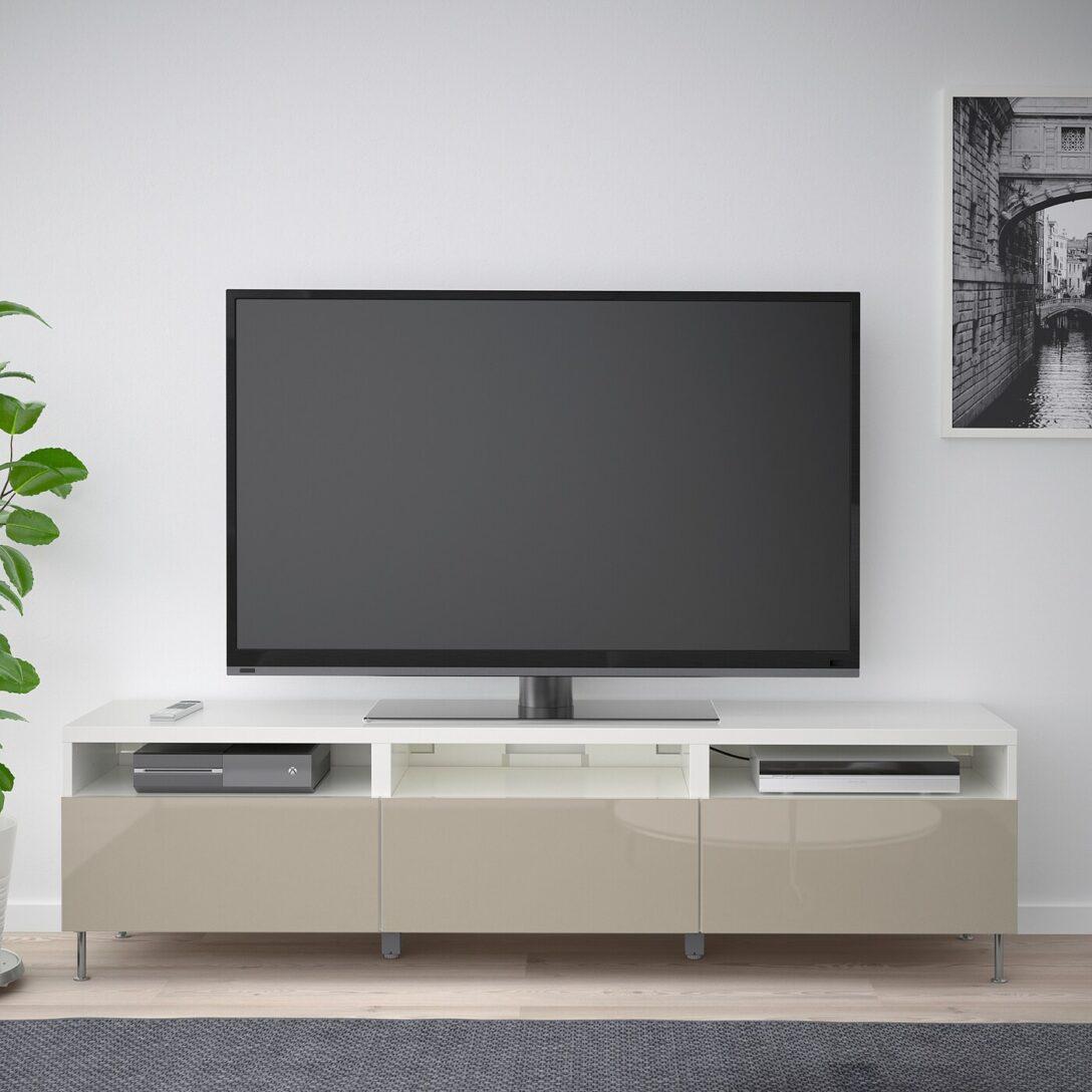 Large Size of Best Tv Bench With Drawers White Kunstleder Sofa Led Beleuchtung Bad Modulküche Ikea Lampen Wohnzimmer Lederpflege Mit Wildleder Panel Küche Chesterfield Wohnzimmer Ikea Led Panel