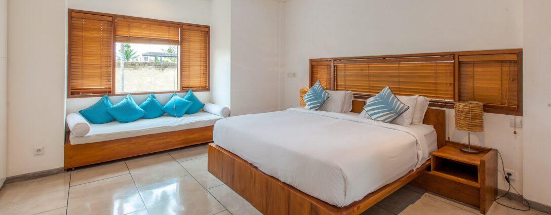 Large Size of Bali Bett Outdoor Zimmer Auf In Der Seminyak Villa Deluxe Stauraum Rustikales Betten 200x220 Außergewöhnliche Team 7 Massiv 180x200 Kopfteil Großes Feng Wohnzimmer Bali Bett Outdoor