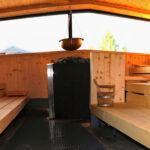Außensauna Wandaufbau Eigene Sauna Selber Bauen Und Persnliche Ideen Umsetzen Wohnzimmer Außensauna Wandaufbau