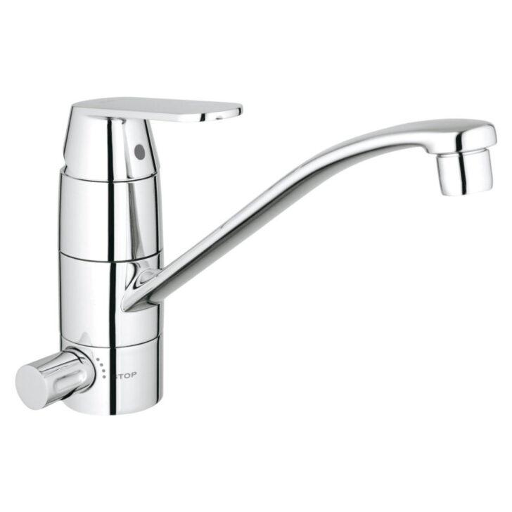 Medium Size of Küche Wasserhahn Bad Grohe Dusche Für Thermostat Wandanschluss Wohnzimmer Grohe Wasserhahn