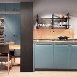 Küche Blau Wohnzimmer Küche Blau Designerkche In Mit Insel Modulküche Holz Schnittschutzhandschuhe Kräutertopf Büroküche Edelstahlküche Gebraucht Miele Winkel Schneidemaschine