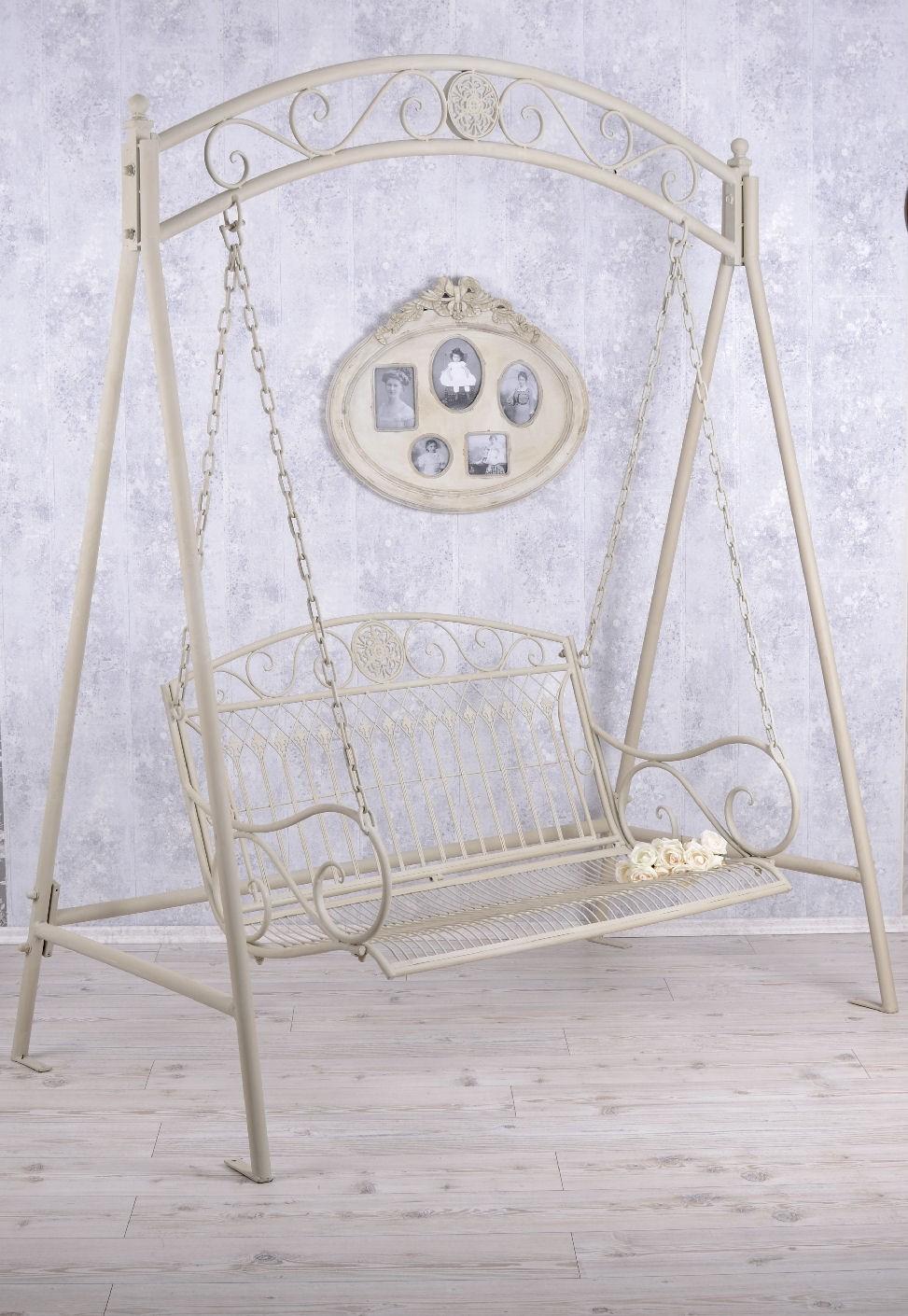 Full Size of Gartenschaukel Metall Hollywoodschaukel Weiss Schaukel Shabby Chic Bett Regal Regale Weiß Wohnzimmer Gartenschaukel Metall