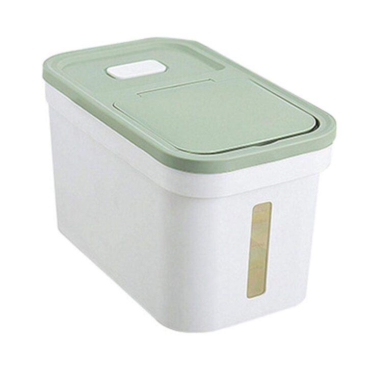 Medium Size of Aufbewahrungsbehälter Basisago Aufbewahrungsboxen Fr Reis Aus Kunststoff Küche Wohnzimmer Aufbewahrungsbehälter