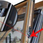 Velux Scharnier Fenster Einbauen Preise Rollo Ersatzteile Kaufen Wohnzimmer Velux Scharnier