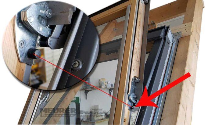 Medium Size of Velux Scharnier Fenster Einbauen Preise Rollo Ersatzteile Kaufen Wohnzimmer Velux Scharnier