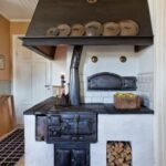 Alte Kche Kchen Rustikal Küche Rustikaler Esstisch Regal Rustikales Bett Holz Küchen Wohnzimmer Küchen Rustikal