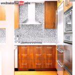 Moderne Fliesen Kchenrckwand Modern Kitchen Backsplash Ideas Küche Eiche Hell Sichtschutz Garten Holz Massivholz Esstisch Bodengleiche Duschen Massiv Holzofen Wohnzimmer Küchenrückwand Holz Eiche