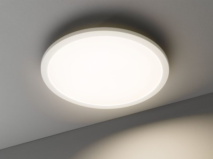 Medium Size of Deckenleuchte Led Colores Leuchten Lampen Spiegel Bad Deckenleuchten Schlafzimmer Küche Chesterfield Sofa Leder Kunstleder Weiß Braun Wohnzimmer Beleuchtung Wohnzimmer Deckenleuchte Led