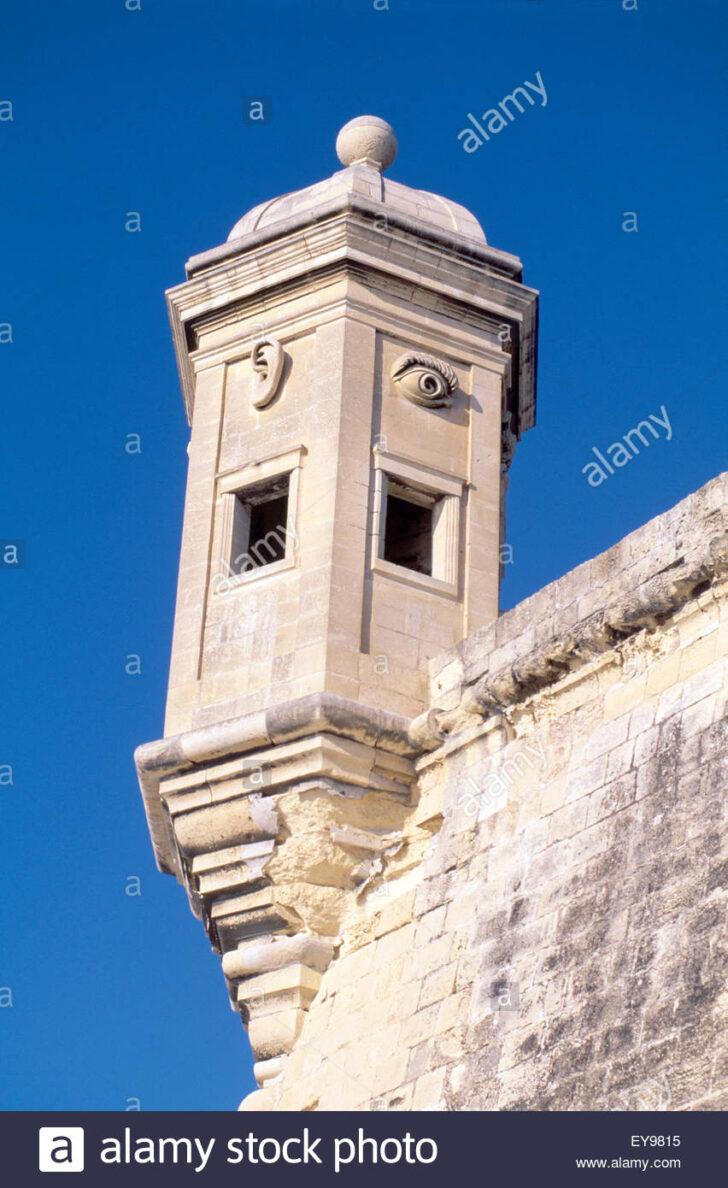 Medium Size of Gartenskulpturen Stein Senglea Malta Vedette Il Gardjola Im Safe Haven Garten Bad Gastein Therme Hotel Alpina Hofgastein Staffelstein Steinteppich Pension Wohnzimmer Gartenskulpturen Stein