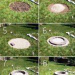 Garten Mit Feuerstelle Mini Pool Vertikaler Bewässerungssystem Wassertank Küche Geräten Klettergerüst Kräutergarten Stapelstühle Sofa Holzfüßen Bett Wohnzimmer Garten Mit Feuerstelle
