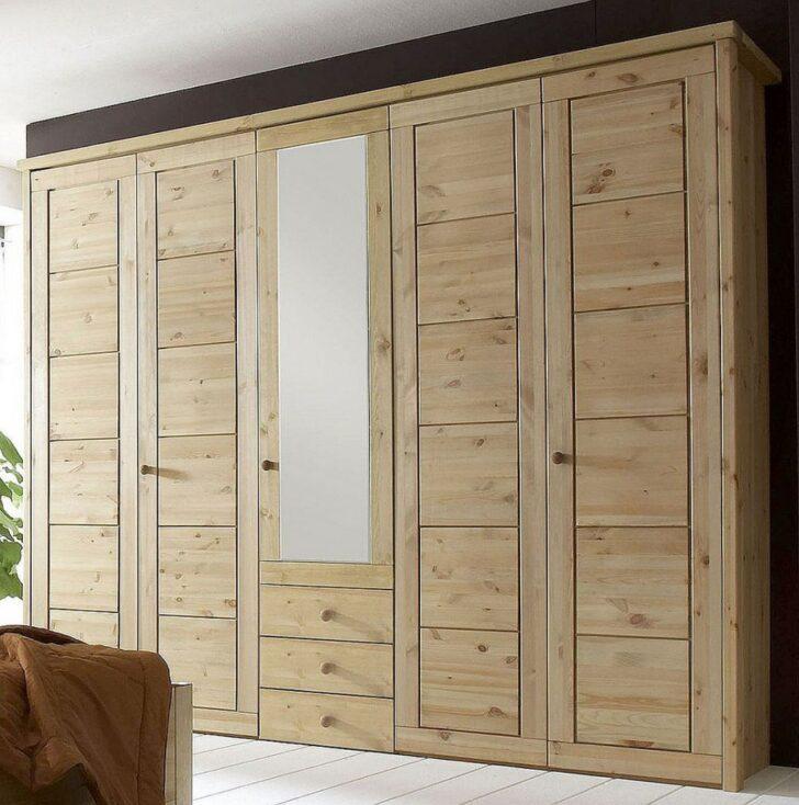 Medium Size of Schlafzimmerschränke Massivholz Schlafzimmerschrank 5trig Kleiderschrank Kiefer Wohnzimmer Schlafzimmerschränke