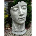 Gartenskulpturen Kaufen Schweiz Gartenfigur Statue Gesicht Mann Inkl Platte Zur Montage Einbauküche Sofa Günstig Gebrauchte Fenster Amerikanische Küche Bett Wohnzimmer Gartenskulpturen Kaufen Schweiz