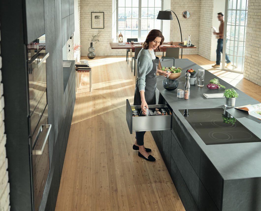Full Size of Schrankküche Ikea Gebraucht 5 Kchenzonen So Teilen Sie Ihre Kche Bei Der Planung Richtig Ein Landhausküche Gebrauchte Einbauküche Küche Verkaufen Kaufen Wohnzimmer Schrankküche Ikea Gebraucht