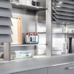 Küchen Hängeschrank Glas Tr Ffnungssysteme Kchenfinder Wohnzimmer Küche Spritzschutz Plexiglas Regal Glasabtrennung Dusche Glasböden Rückwand Glaswand Wohnzimmer Küchen Hängeschrank Glas