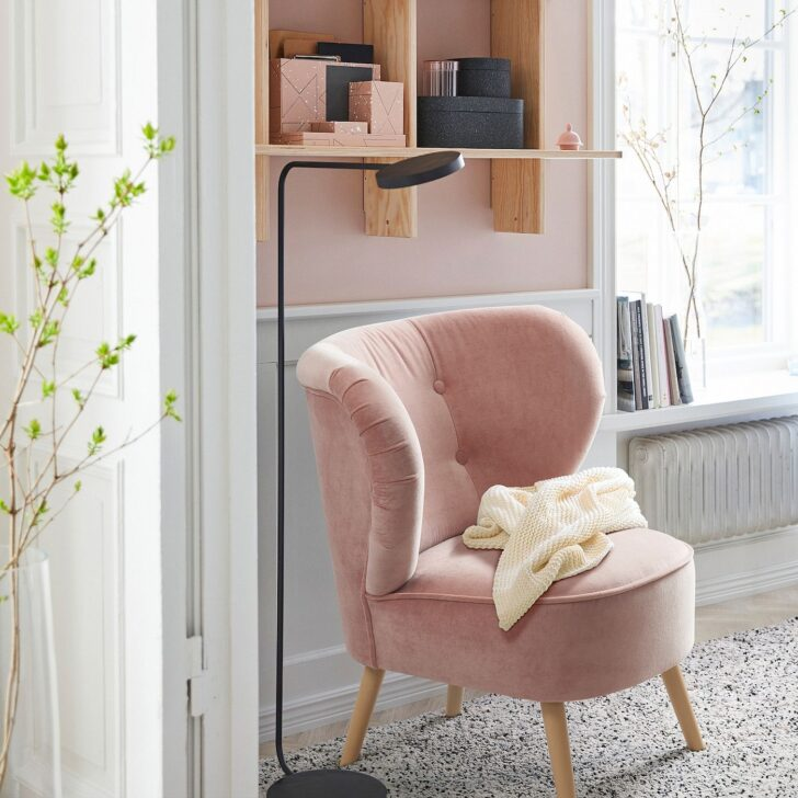 Medium Size of Sessel Rosa Ikea Samt Kariert Gubbo Neu Vedbo Deutschland In 2020 Sofa Mit Schlaffunktion Modulküche Schlafzimmer Miniküche Betten 160x200 Küche Kaufen Wohnzimmer Sessel Rosa Ikea