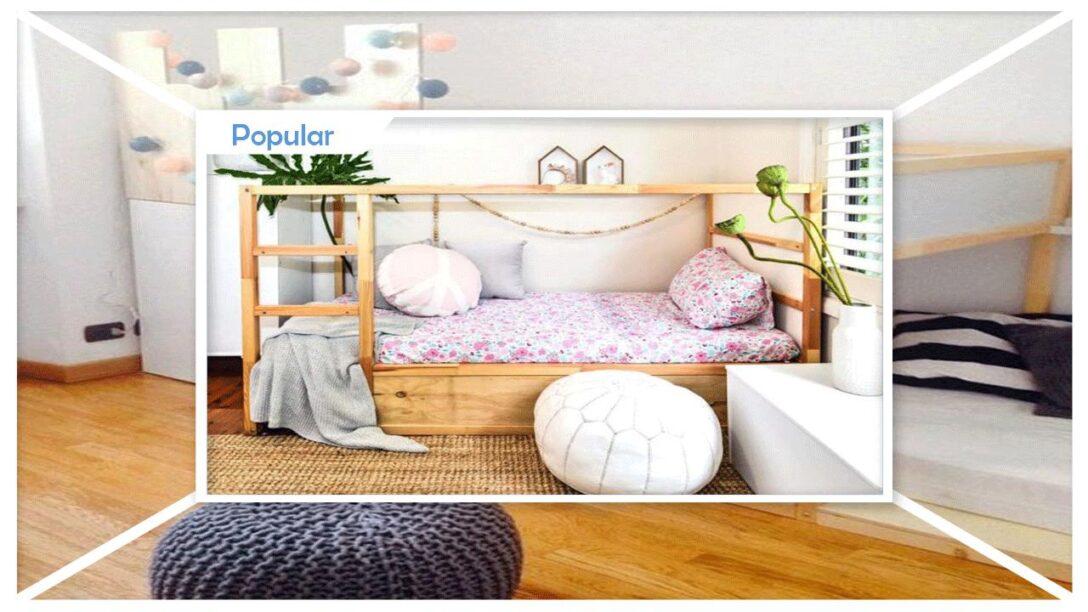 Large Size of Ikea Kura Hack 2 Beds Bed House Ideas Montessori Hacks Floor Stairs Storage Underneath Pinterest Slide Bunk Easy Diy For Android Apk Download Wohnzimmer Kura Hack