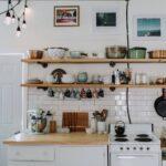Wandregal Kche Boho Wohnung Küche Ohne Geräte Sprüche Für Die Kleine Einbauküche Gardine Modul Billige Kühlschrank Miele Raffrollo Nolte Komplettküche Wohnzimmer Wandregale Küche