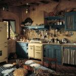 Rustikale Küche Selber Bauen Mediterrane Kchen Zum Wohlfhlen Edle Landhauskchen Velux Fenster Einbauen Kurzzeitmesser Hängeschrank Glastüren Modulküche Wohnzimmer Rustikale Küche Selber Bauen