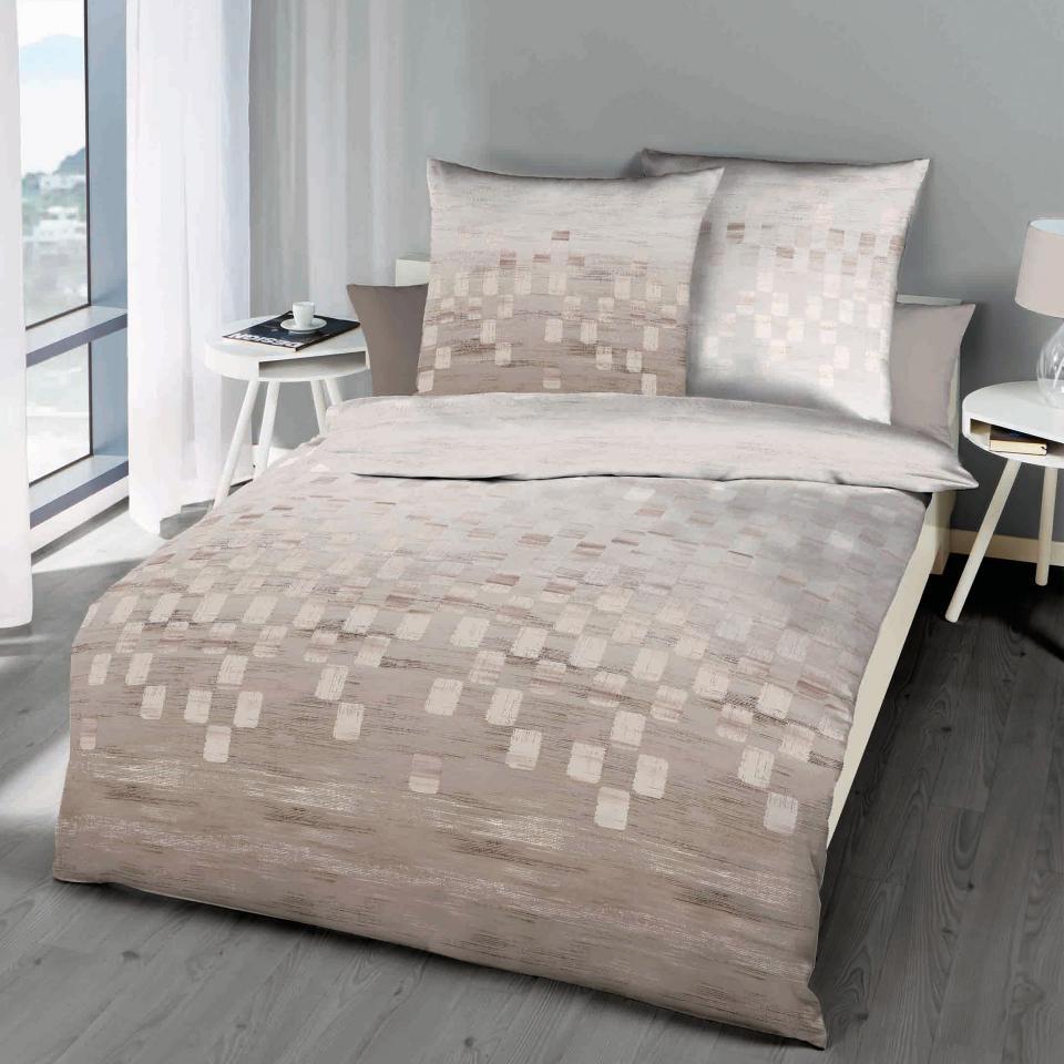Full Size of Bettwäsche 155x220 Mako Satin Bettwsche Domino Sprüche Wohnzimmer Bettwäsche 155x220