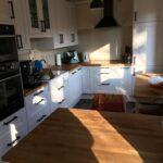Fußbodenfliesen Küche 4 Zimmer Etw Mit Sd Balkon Burgblick In Zentraler Ruhiger Teppich Einbauküche Elektrogeräten Deckenleuchten Wandtattoo Musterküche Wohnzimmer Fußbodenfliesen Küche