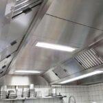 Küchenabluft Wohnzimmer Küchenabluft Integrierte Wrmerckgewinnung In Kchenabluft